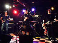 The_johnny_maccuaig_band